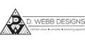 D.Webb Logo