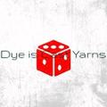 Dye is Cast Yarns Logo