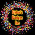 Dylan's Designs Logo