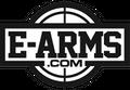 E-Arms logo