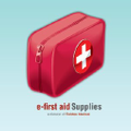 e-firstaidsupplies.com logo