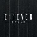 E11EVEN BRAND Logo