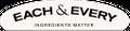 Each & Every Company Logo