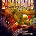 Eagle Emblems & Graphics Logo