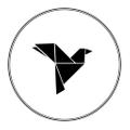 Early Bird & Worm Logo