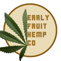 Early Fruit Hemp Co USA Logo