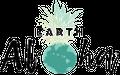 Earth🍍Aloha logo
