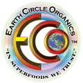 Earth Circle Organics Logo