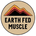 Earth Fed Muscle Logo