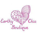Earthy Chic Boutique Logo