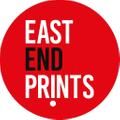 EAST END PRINTS Logo
