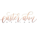Easter Ahn Design Logo