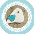 East Neuk Beach Crafts Logo