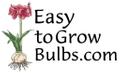 Easy to Grow Bulbs USA Logo
