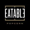 EATABLE™ Popcorn Logo