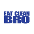 Eat Clean Bro Logo