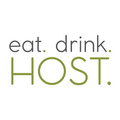 Eat Drink Host Logo