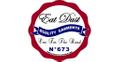 Eat Dust Logo