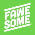 Fawesome Foods logo
