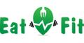 Eat Fit - Healthy Food Logo