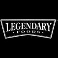 Legendary Foods LLC Logo