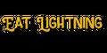 Eat Lightning Clothing Logo