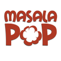 Eat Masala Pop Logo