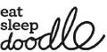eatsleepdoodle USA Logo