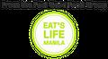 Eat's Life Manila Philippines Logo