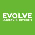 Eat To Evolve Logo