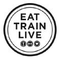 Eat Train Live Logo
