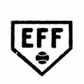 Ebbets Field Flannels Logo