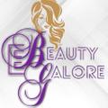 eBeauty Galore USA Logo
