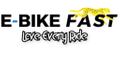 E-Bike Fast Logo