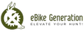 E Bike Generation Logo