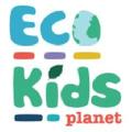 Eco Kids Planet UK Logo