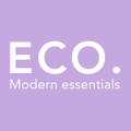 ECO. Modern Essentials USA Logo