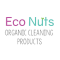 Eco Nuts Organic Products Logo