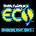 EcoSystem Aquarium Logo