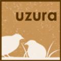 Uzura logo