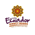 Ecuador Direct Roses Logo