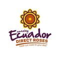 Ecuador Direct Roses Logo