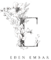 Eden Embar Logo