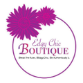 Edgy Chic Boutique Logo