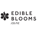 Edible Blooms NZ Logo