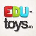 Edu Toys Logo