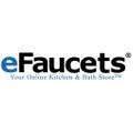eFaucets Logo
