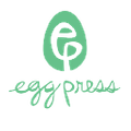 Egg Press logo