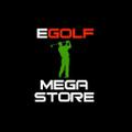eGolf Megastore United Arab Emirates Logo