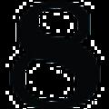 ei8htdreams Logo